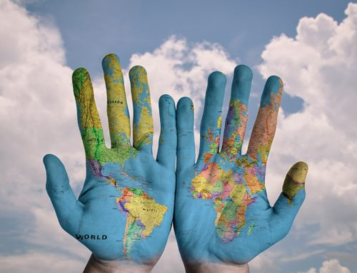 5 necessary steps to start working abroad